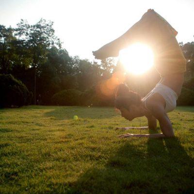weila-yoga